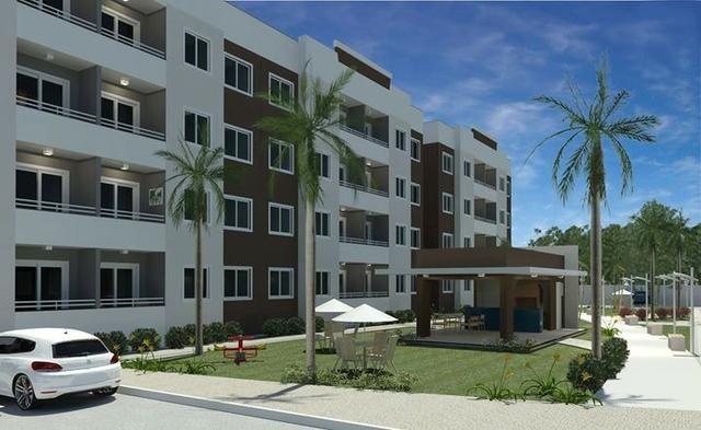 Apartamento - R 600,00
