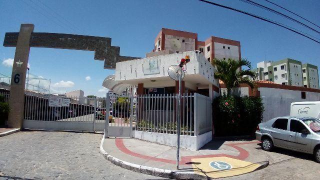 Alugue Apartamento no Cond. Parque das Fontes - Santa Lúcia