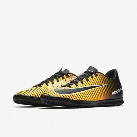 b17a0cfcfe Chuteira futsal Nike Mercurial Victory Vi Ic 831966-801 TM 44 ...