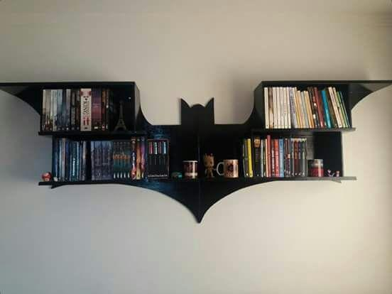 Nicho Batman