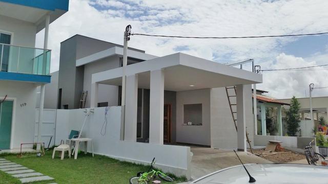 Casa em Alto Padrão no Loteamento Villa Tropical
