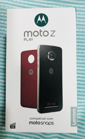 Moto z1 play