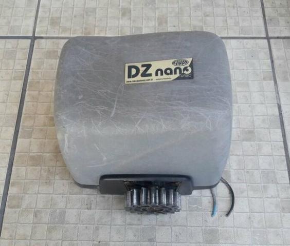 Motor para portão de correr Rossi DZ Nano Turbo
