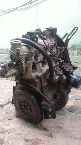 Motor de uno fire 1.0