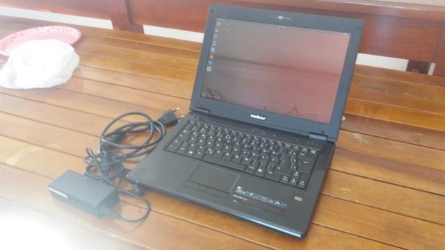 Netbook Intelbras