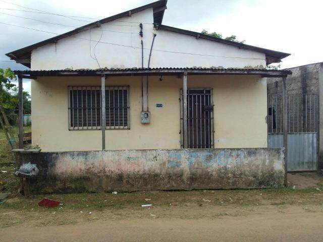 vendo está casa no bairro 15 quinze