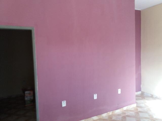 Aluga-se apartamento no bairro Igarapé