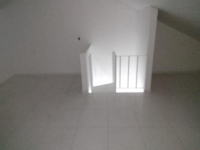 Casas 03 Quartos- Entrada Parcelada - Campo de Santana/Tatuquara - Imobiliaria Pazini - Foto 7