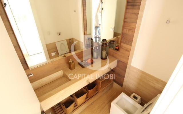 Casa de condomínio à venda com 5 dormitórios em Lago sul, Brasília cod:IN5CS23797 - Foto 12