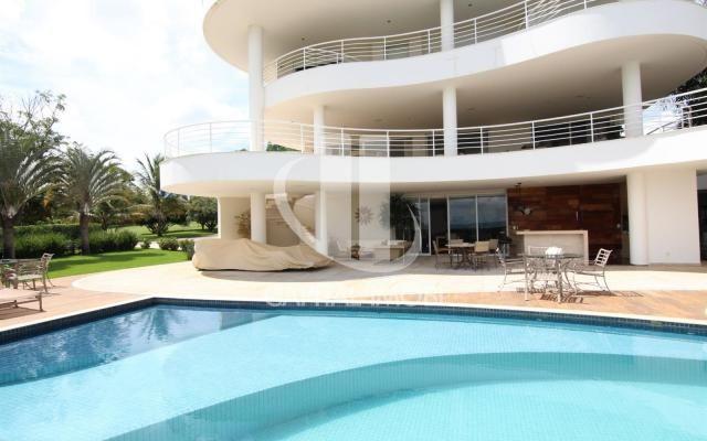 Casa de condomínio à venda com 5 dormitórios em Lago sul, Brasília cod:IN5CS23797 - Foto 18