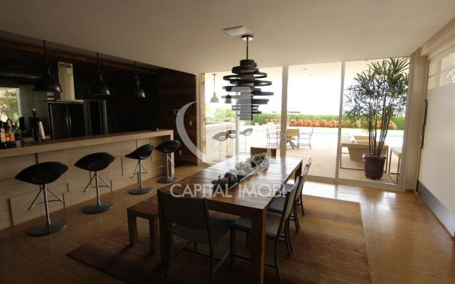 Casa de condomínio à venda com 5 dormitórios em Lago sul, Brasília cod:IN5CS23797 - Foto 6