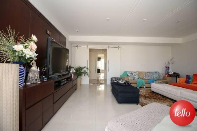 Casa à venda com 3 dormitórios em Mooca, São paulo cod:179321 - Foto 4
