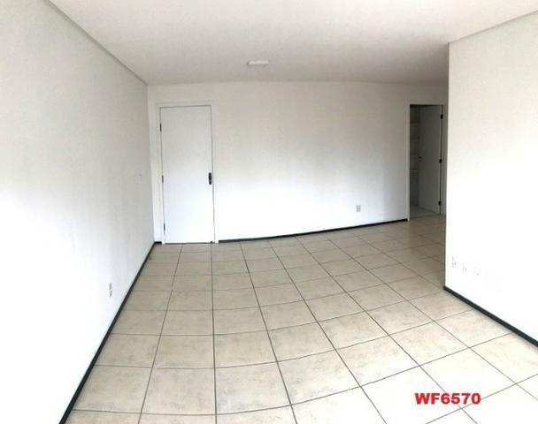 Edifício Aldeota Style, apartamento com 3 quartos, 2 vagas, projetado, nascente, Aldeota - Foto 3