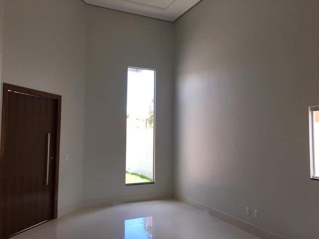 Casa nova e moderna!! Localização privilegiada de vicente pires, próximo a Bonanza! - Foto 3