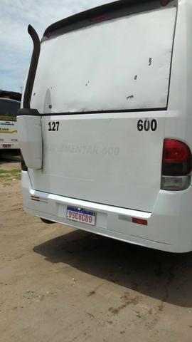 Micro onibus vollare - Foto 4