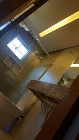 Imperdível casa com design moderno prox ao Park way!!!! - Foto 12