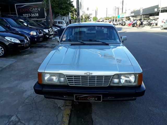 Opala Diplomata SE 1989 6cc Completo Troco - Foto 2