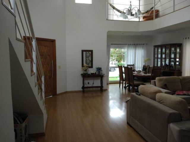 Casa com 3 dormitórios à venda, 210 m² por r$ 850.000 - urbanova - são josé dos campos/sp - Foto 4