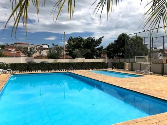 Cobertura 3 dormitórios à venda/locação 127 m² centro taubaté/sp