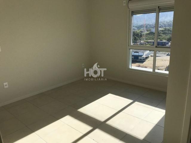 Apartamento à venda com 3 dormitórios em Ponte do imaruim, Palhoça cod:HI71765 - Foto 10
