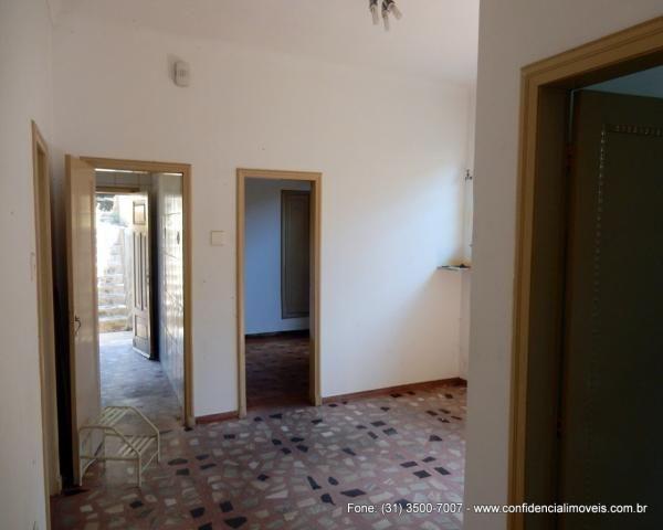 Casa à venda com 3 dormitórios em Carlos prates, Belo horizonte cod:CS0008 - Foto 5