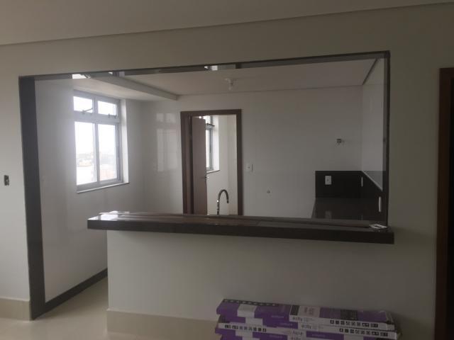 Apartamento à venda com 2 dormitórios em Angélica, Conselheiro lafaiete cod:299 - Foto 7