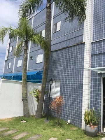 Hotel em funcionamento localizado de frente para rodovia á 80 m da praia de Ubatuba - Foto 4