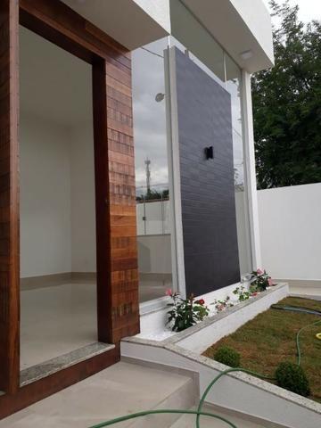 Oportunidade casa nova e moderna próximo ao Park Way - Foto 2
