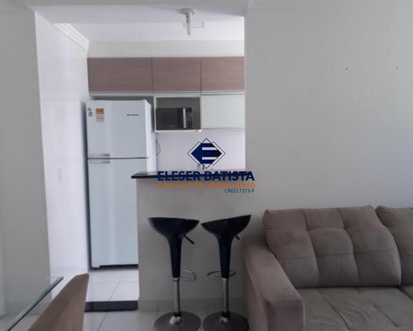 Apartamento à venda com 2 dormitórios em Colina de laranjeiras, Serra cod:AP00067