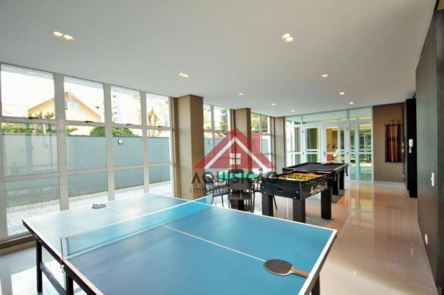Apartamento com 3 dormitórios à venda, por r$ 399.000 - boa vista - curitiba/pr - Foto 18