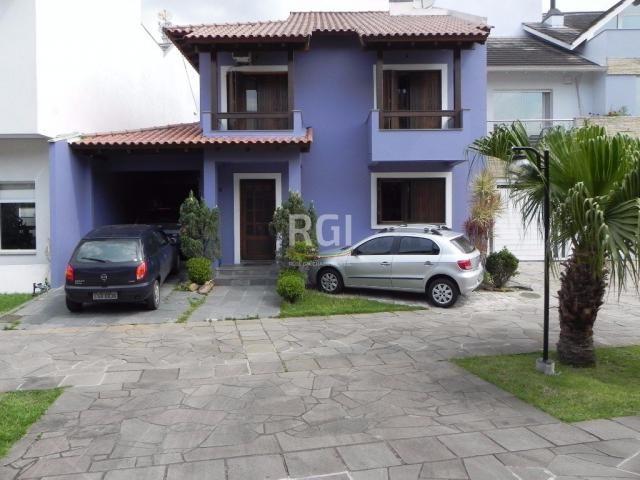 Casa de condomínio à venda com 5 dormitórios em Sarandi, Porto alegre cod:5684 - Foto 12