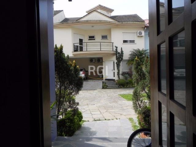 Casa de condomínio à venda com 5 dormitórios em Sarandi, Porto alegre cod:5684 - Foto 7