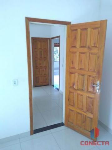 Casa para venda em santa maria de jetibá, santa maria de jetibá, 3 dormitórios, 1 suíte, 1 - Foto 17