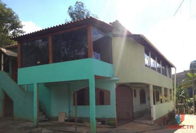 Casa para venda em santa maria de jetibá, santa maria de jetibá, 3 dormitórios, 1 suíte, 1 - Foto 4