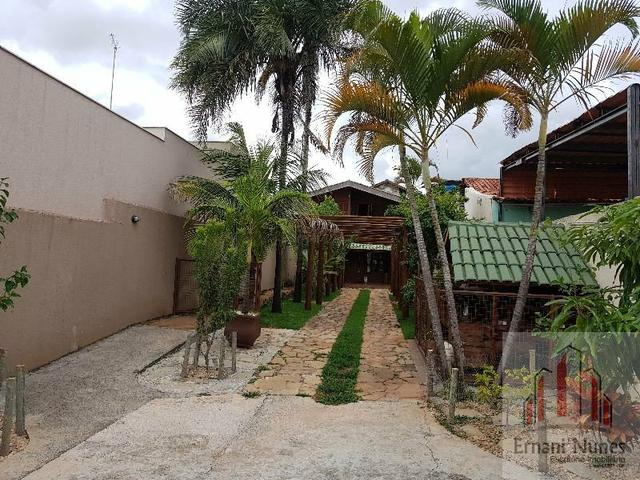 Linda Casa Rua 12 vazado p Estrutural Ernani Nunes - Foto 13