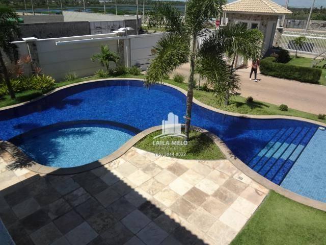 Casa residencial à venda, lagoa redonda, fortaleza. - Foto 10