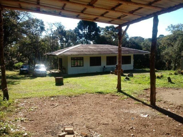 Belissima Chácara em Agudos do Sul/PR 11.500M² - Foto 10