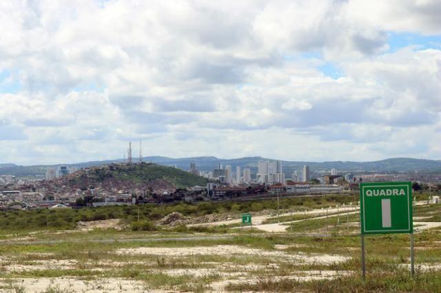 Lote pronto pra construir no Morada verde - Disponibilidade na 1º ou 2º Etapa loteamento - Foto 10
