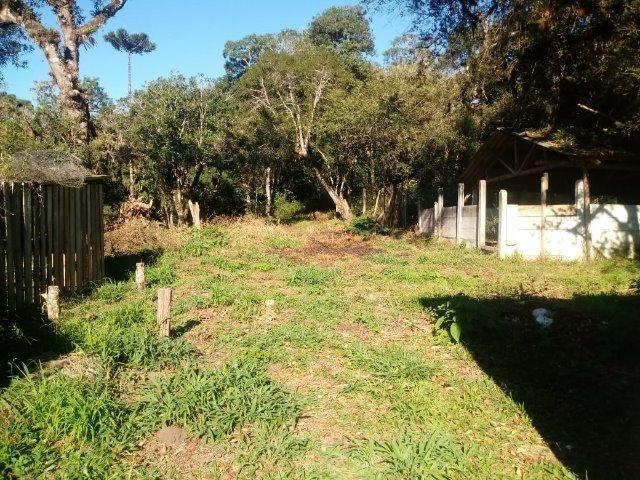 Belissima Chácara em Agudos do Sul/PR 11.500M² - Foto 12