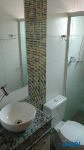 Apartamento à venda com 3 dormitórios em Vila bastos, Santo andré cod:570011 - Foto 6