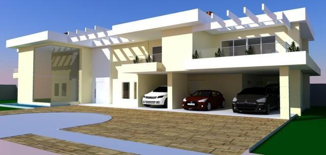 Casa Alphaville Brasília Residencial 1