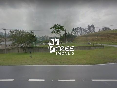 Locação terreno comercial para fins de posto de gasolina a/t 4000m². otima localização não - Foto 3