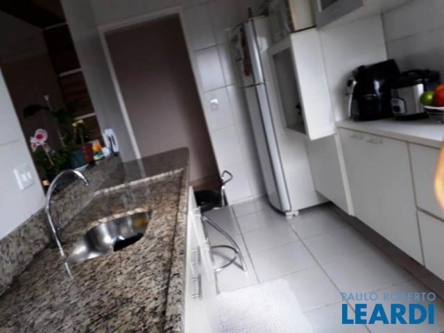 Apartamento à venda com 2 dormitórios em Santa teresinha, Santo andré cod:570351 - Foto 8
