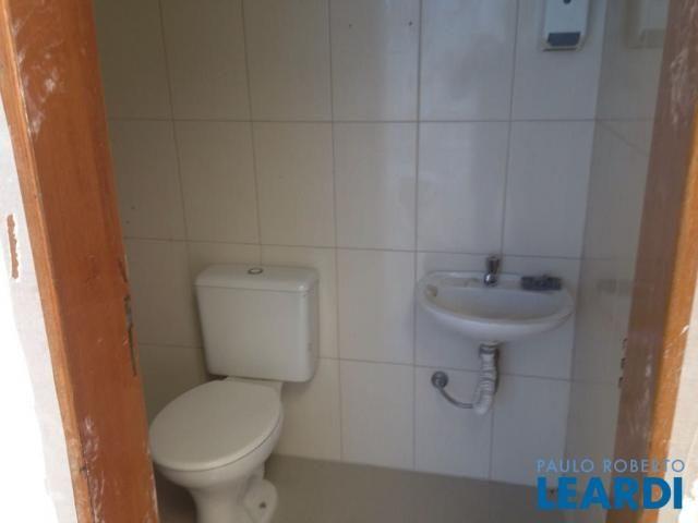 Escritório para alugar em Tatuapé, São paulo cod:554112 - Foto 5