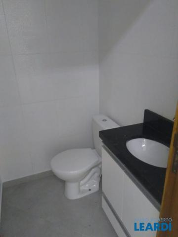 Escritório para alugar em Tatuapé, São paulo cod:557354 - Foto 9