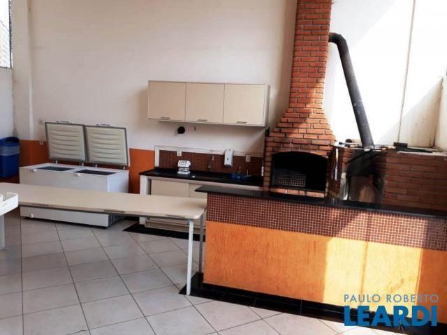 Apartamento à venda com 2 dormitórios em Santa teresinha, Santo andré cod:570351 - Foto 18