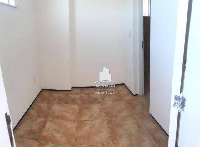 Apartamento residencial à venda com 03 suítes, Papicu, Fortaleza. - Foto 7