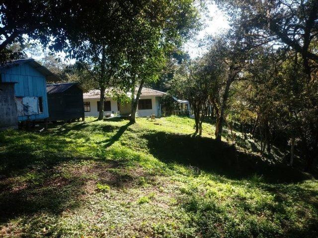 Belissima Chácara em Agudos do Sul/PR 11.500M² - Foto 4