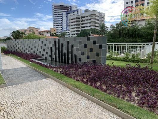 Apartamento, Cocó, Fortaleza-CE - Foto 5