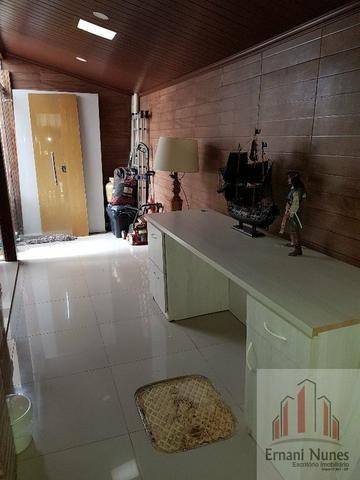 Linda Casa Rua 12 vazado p Estrutural Ernani Nunes - Foto 4